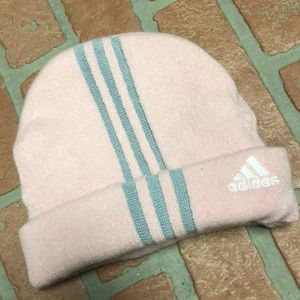c1e67d5d6be adidas Accessories - Adidas Liverpool UK Football Beanie Hat Pink Gray